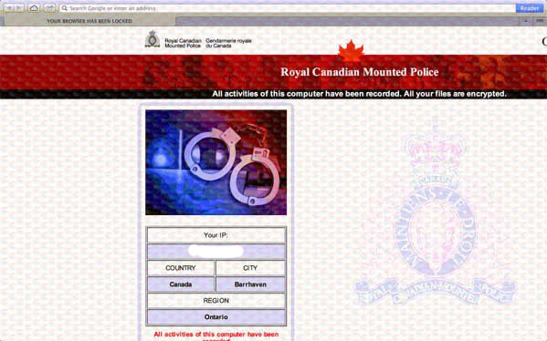 RCMP-Your-browser-has-been-locked-virus-,MAC-A