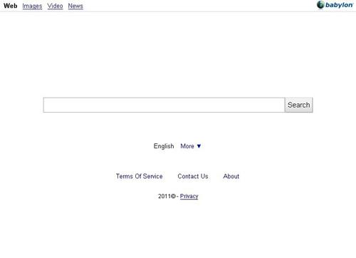 Remove Search.babylon.com Redirect Virus? (Get rid of Babylon Search