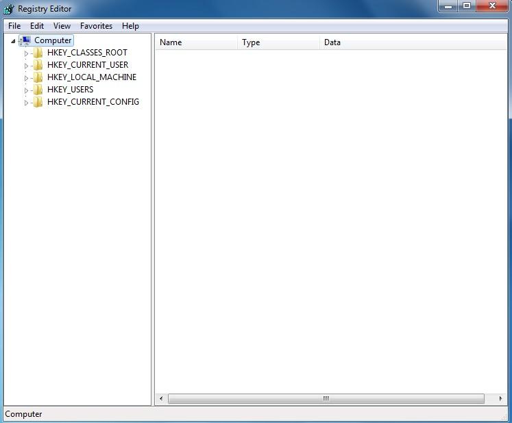 Fake Microsoft Security Essentials Alert Virus Blocked PC