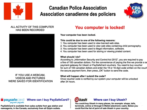 Canadian Police Association