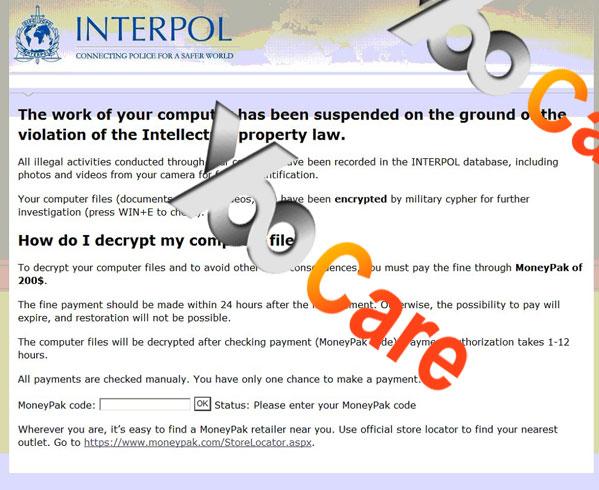 Interpol-Virus-US-Based