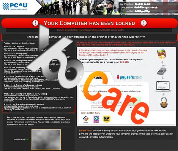Police-Central-e-crime-Unit-Virus