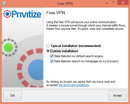 Vpn Browser - фото 9