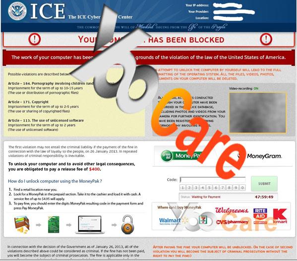 ICE-Cyber-Crimes-Center-Virus-Scam-Malware-400