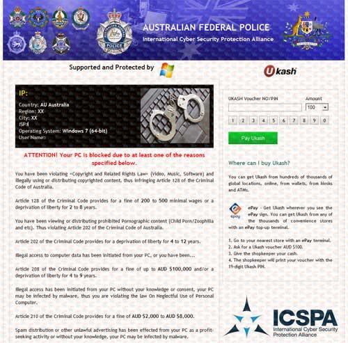 AFP Ukash Virus-2013.02-A