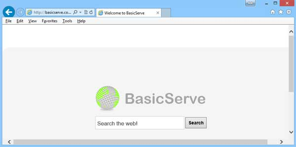 BasicServe.com Redirect