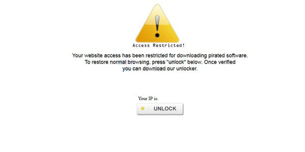 Your-website-access-has-been-restricted-virus