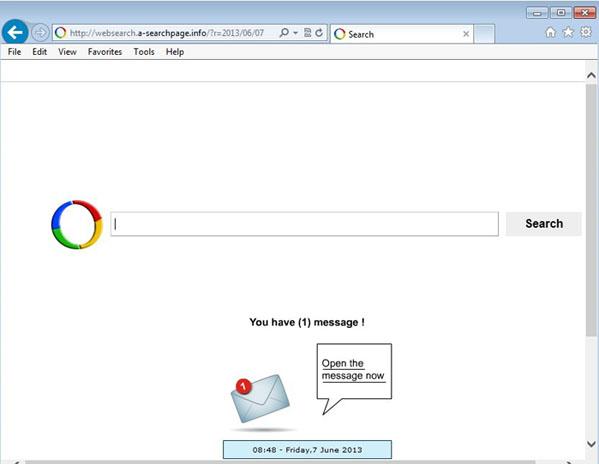 Websearch.a-searchpage.info_