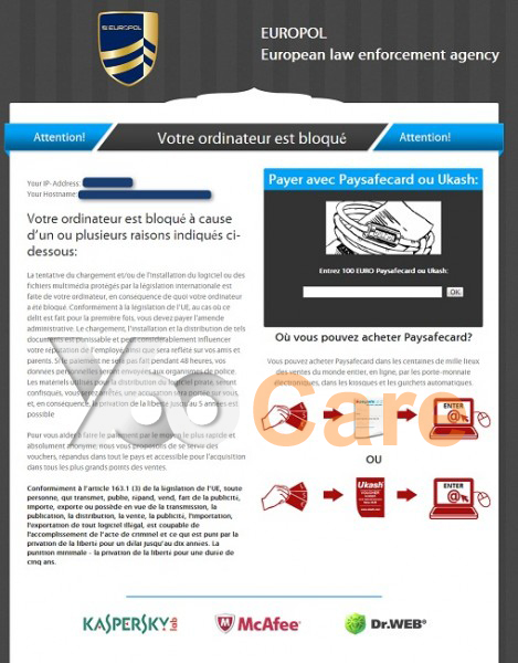 Europol-European-law-enforcement-agency