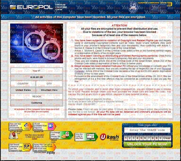 european-cybercrime-centre-virus