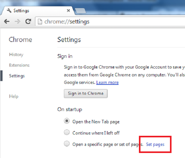 how to find and remove cache on google browser