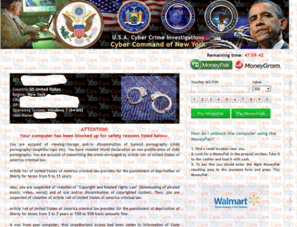 U.S.A.-Cyber-Crime-Investigations-Virus---Cyber-Command-of-New-York