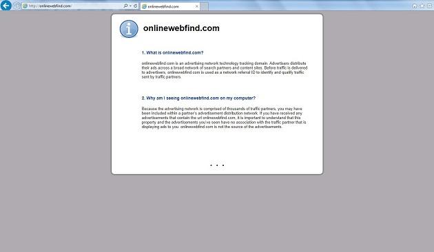 onlinewebfind