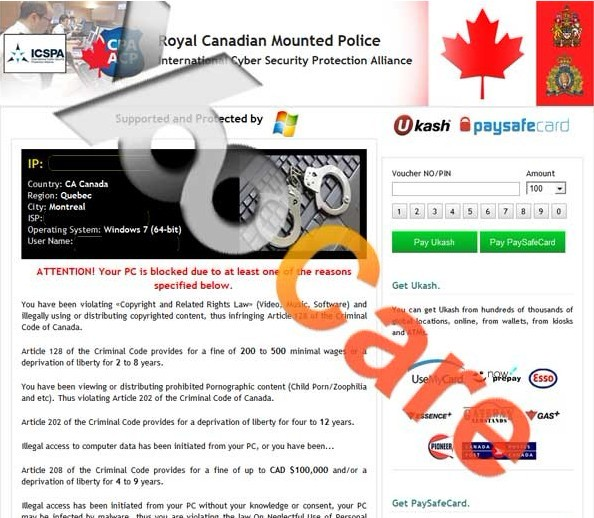 International-Cyber-Security-Protection-Alliance-Virus-Urausy-Royal-Canadian-Mounted-Police-Virus