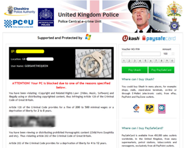 Cheshire-Police-Authority-Virus-A