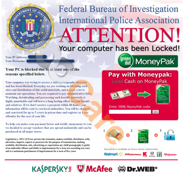 Federal-Bureau-of-Investigation-International-Police-Association-Moneypak-Virus