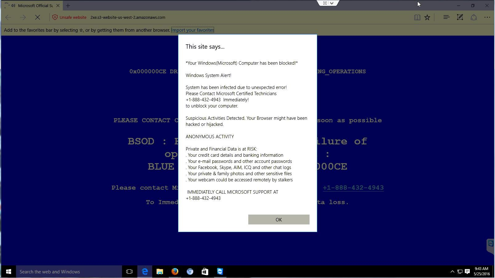 Windows is blocked: what to do, how to solve such a problem 51