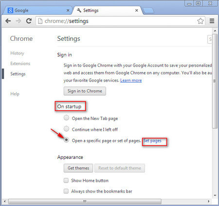 gogle-chrome-change-homepage-in-browser-3