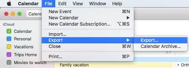 Calendar Get Stuck on Mac OS X - How to Fix - YooSecurity