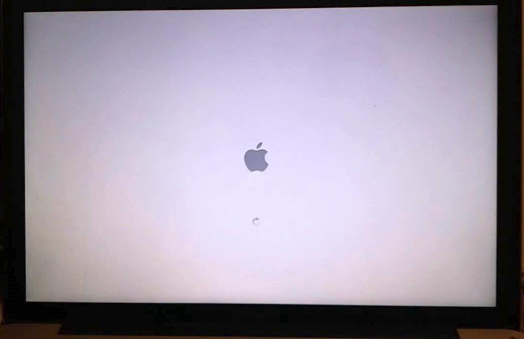 white-screen