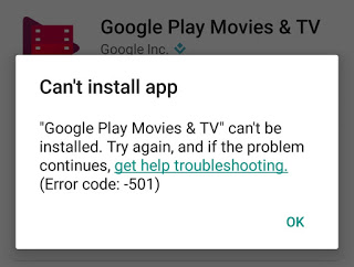 how to fix google play store error on android while downloading apps yoosecurity removal guides. Black Bedroom Furniture Sets. Home Design Ideas