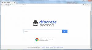 discrete-search