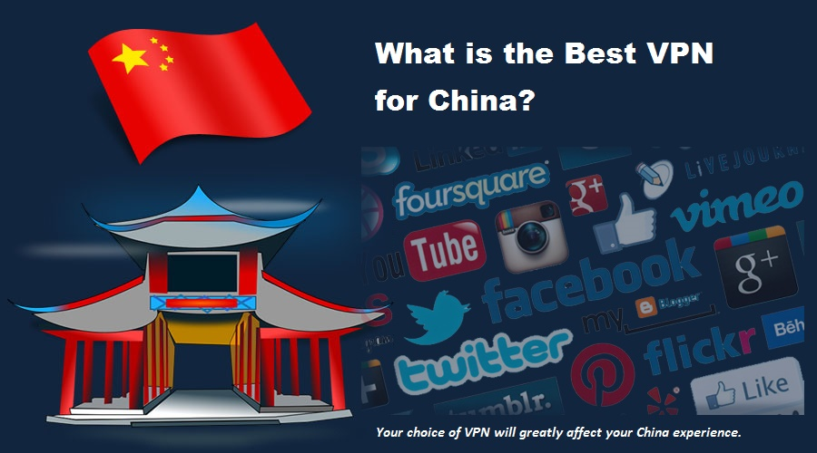 What is the Best VPN for China? - YooSecurity Removal Guides