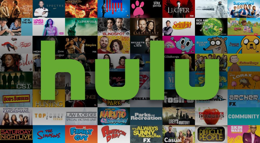 How to Access Hulu in China in 2019?