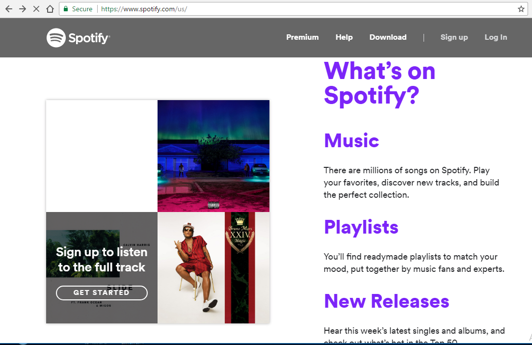 How to Access Spotify in China in 2019? (100% Working) - YooSecurity