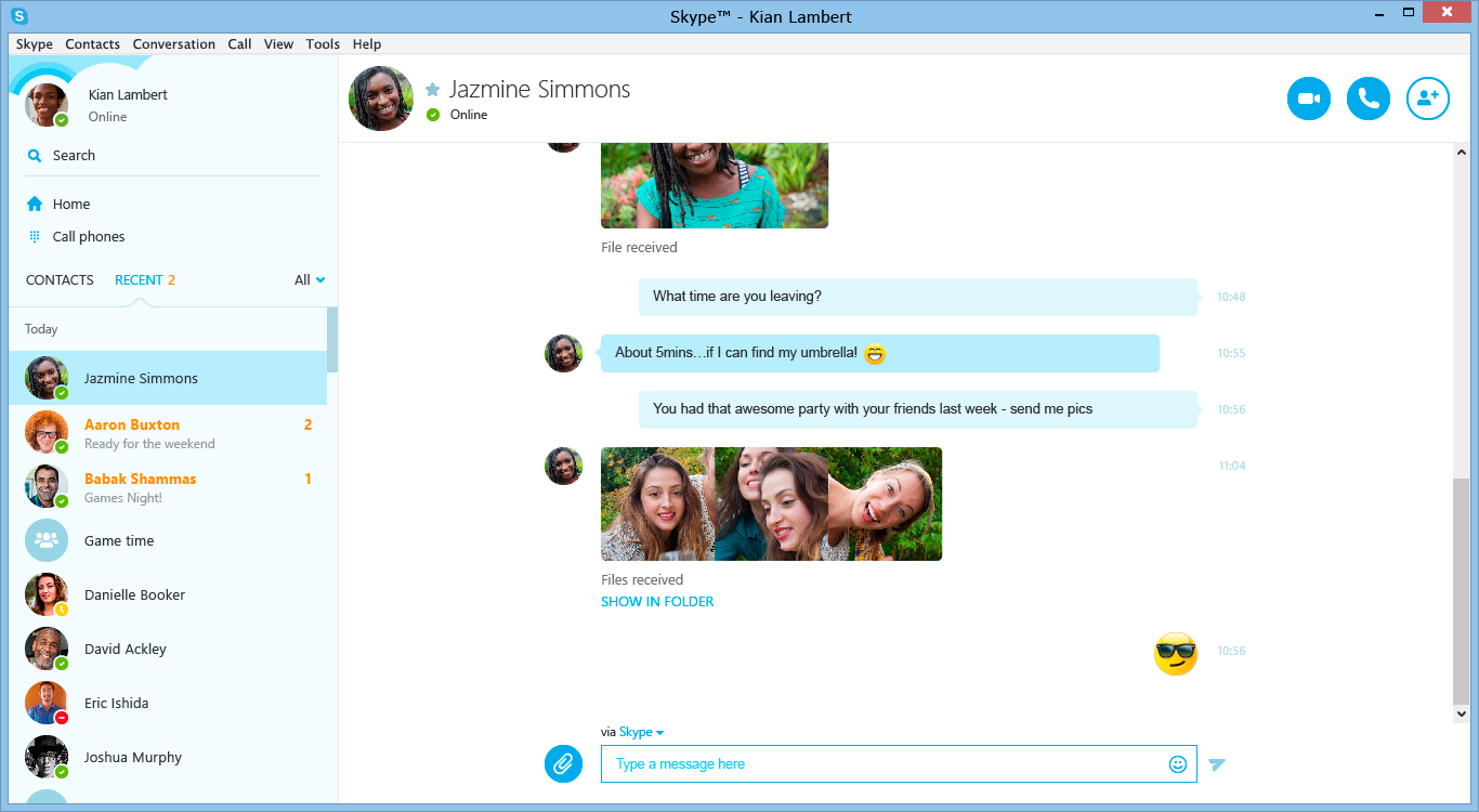 How to Access Skype in China - YooSecurity Removal Guides