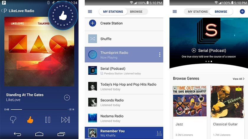 How Can I Listen to Pandora Music in China? - YooSecurity Removal Guides