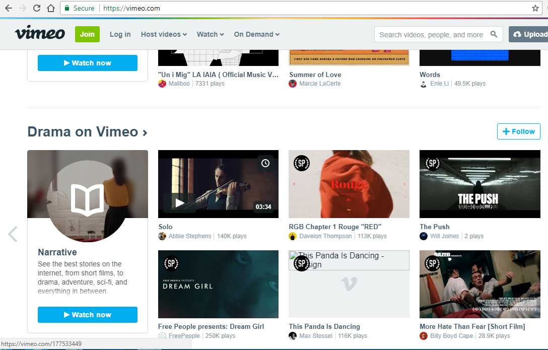 How to Watch Vimeo Video on Samsung Tab S3 in China - YooSecurity