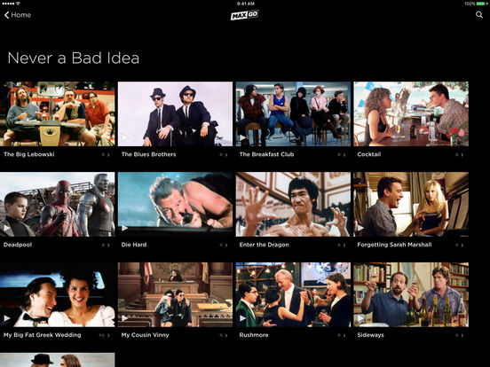 websites to watch movies for free on ipad