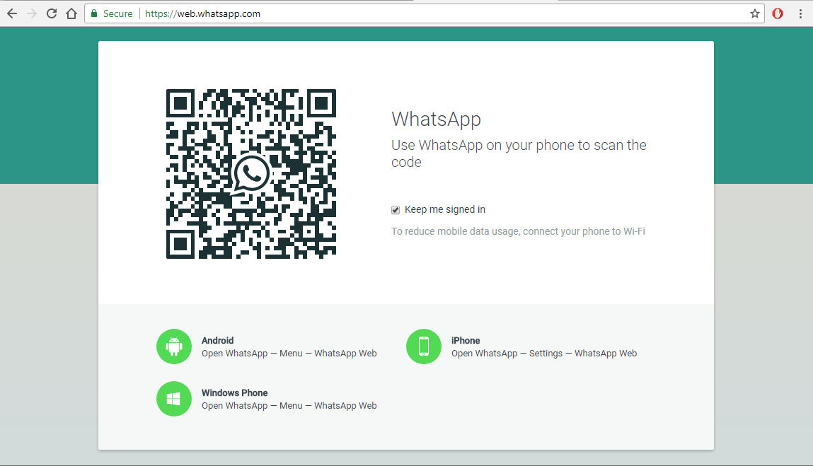 How to Use WhatsApp on Mac in China - YooSecurity Removal Guides