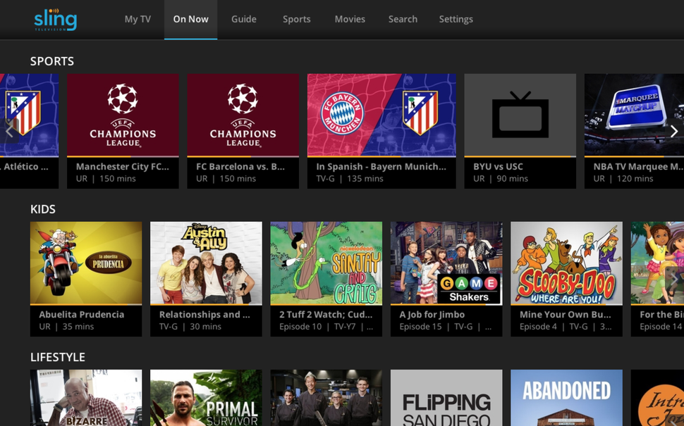 How to Watch Sling TV in China on Mac - YooSecurity Removal