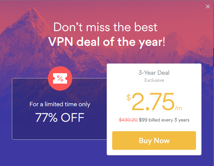 Discount coupon for nordvpn