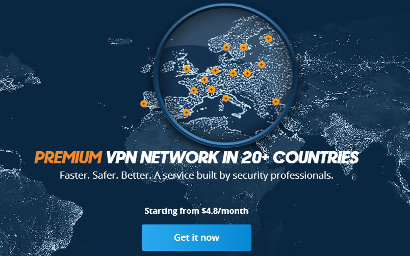 VPN AC Coupon Code: 62% + Extra 20% Off Promo Code 2019