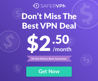 Best VPN Deal