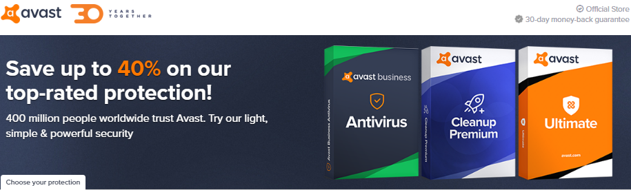 Avast Coupon Code 2019: 100% Valid Discount on Avast Antivirus