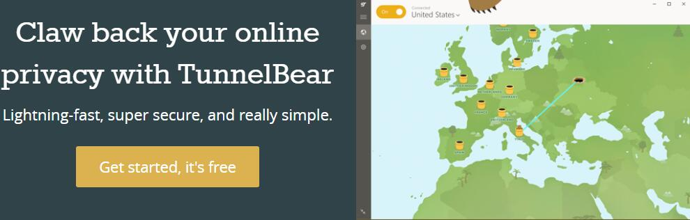 TunnelBear Coupon & Deals: 58% Off Discount 2019
