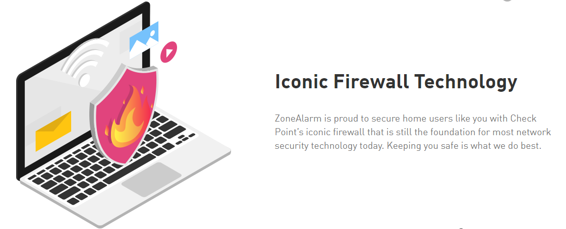 ZoneAlarm Coupon, Promo Code: 70% Discount Off 2019 - YooSecurity