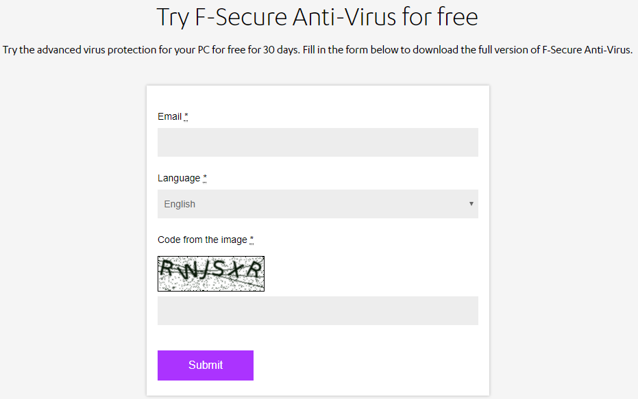 F-Secure Anti-Virus Discount Code: 50% Coupon for Sale 2019