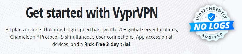 VyprVPN Coupon, Promo Codes: 68% Off Discount 2019 - YooSecurity