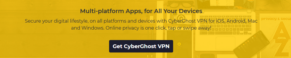 CyberGhost VPN Review: Fast and Secure VPN Service 2019