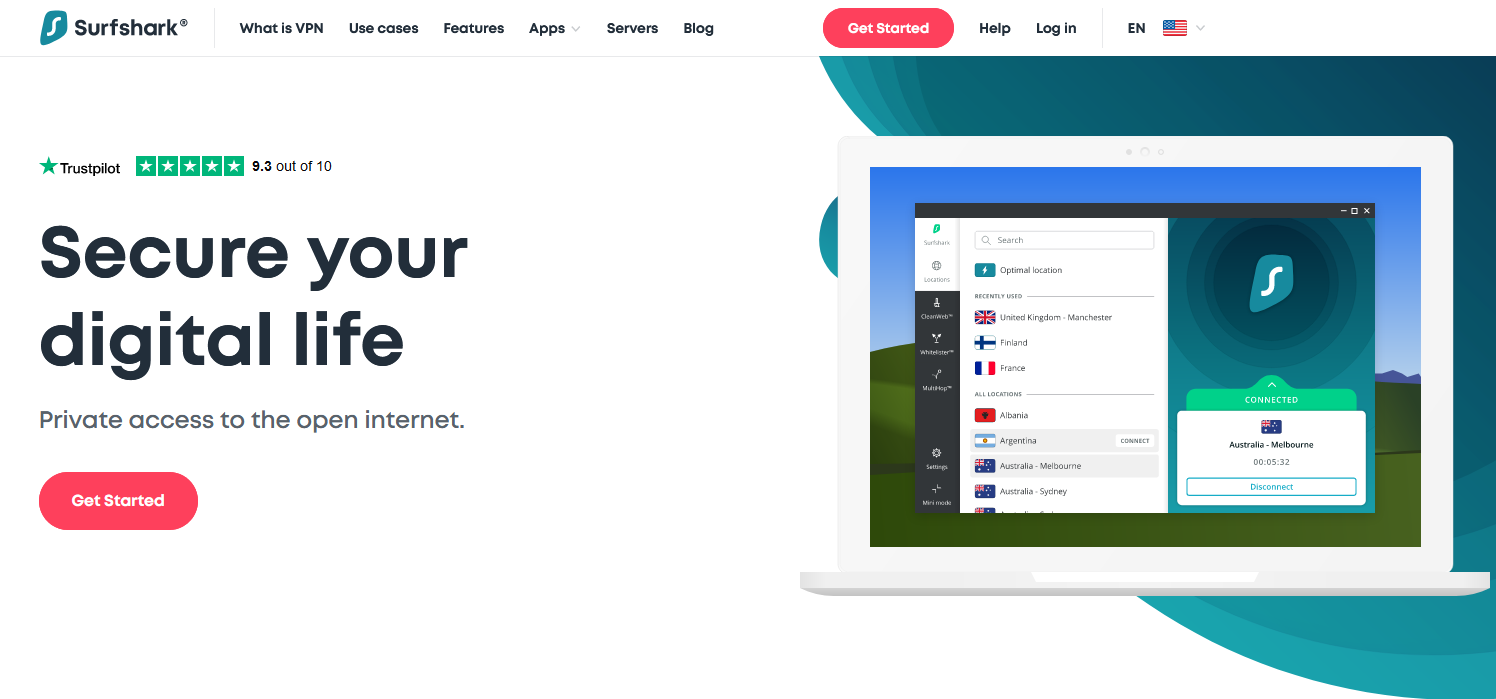 How to Use Surfshark VPN in China 2019? - YooSecurity Removal Guides