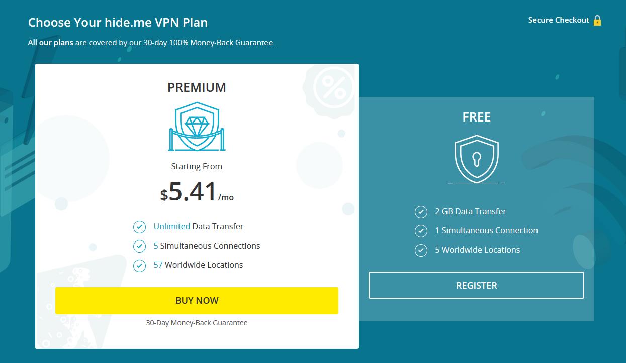 Hide me VPN Review 2019: World's Fastest VPN? - YooSecurity