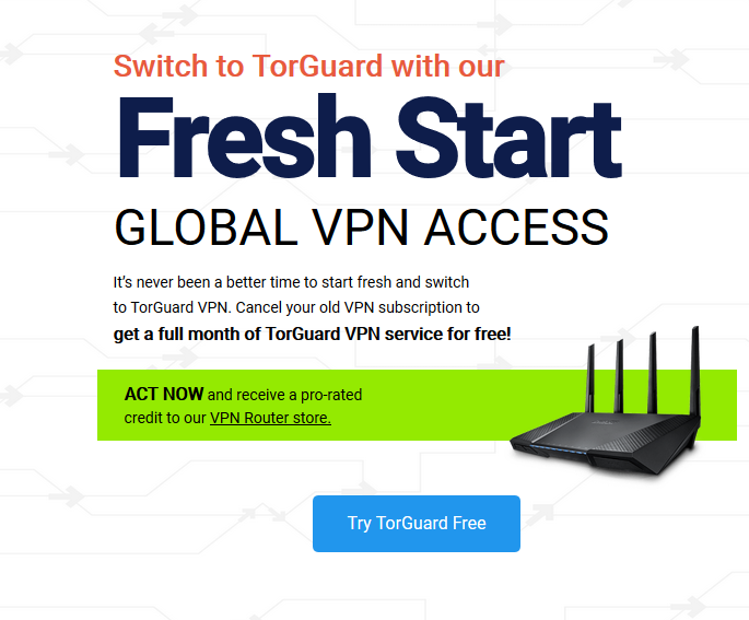 TorGuard VPN Review 2019: Is it 100% Anonymous