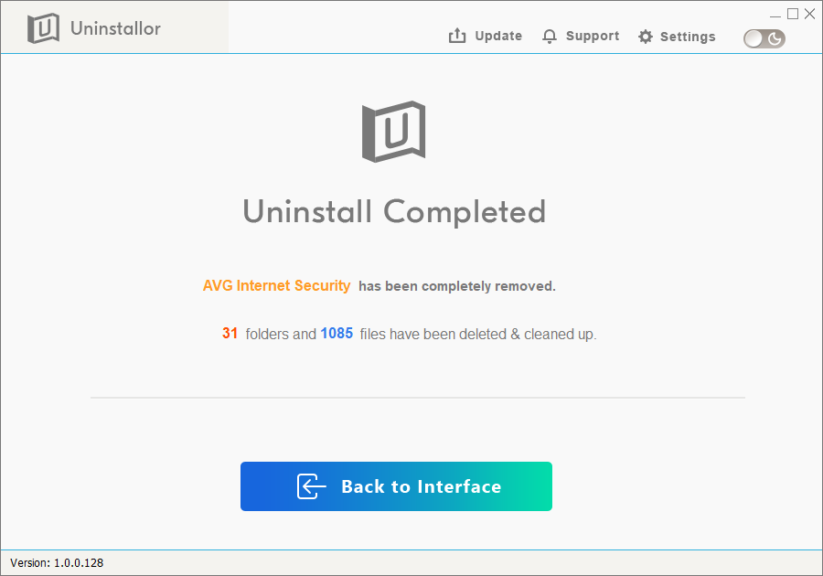 How to Uninstall AVG Internet Security Completely From PC
