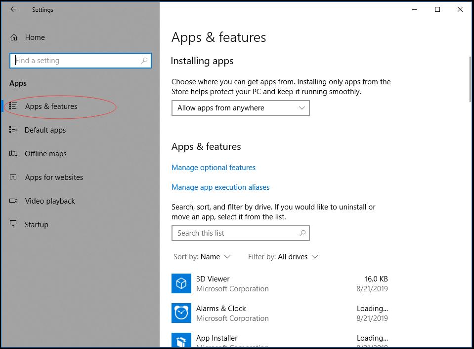 How to Uninstall Segurazo Antivirus from Windows Completely