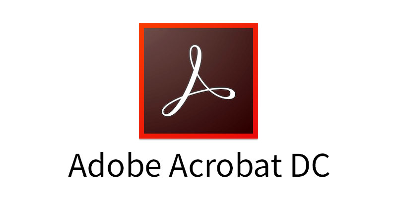 Dc adobe acrobat reader